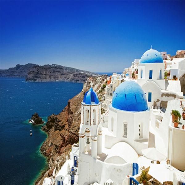 фото греция достопримечательности