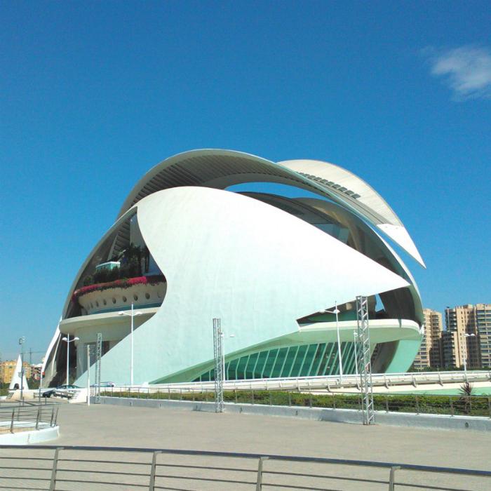 3 причины отдохнуть в Валенсии